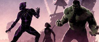 Раскрыты вырезанные сцены фильмов киновселенной Marvel