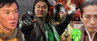 Подтвержден новый персонаж в экранизации Mortal Kombat