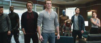 Раскрыты новые жертвы щелчка Таноса в «Мстителях: Финал»