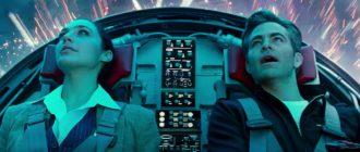 Трейлер «Чудо-женщины 1984» тизерит Невидимый самолет