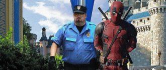 Каким должен быть «Дэдпул 3» от Marvel Studios