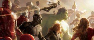Руффало объяснил, почему люди любят киновселенную Marvel