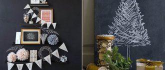 ТОП 10 лайфхаков для подготовки к Новому году: про елку и не только