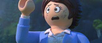Мультфильм «Playmobil: Через вселенные» установил антирекорд в прокате США