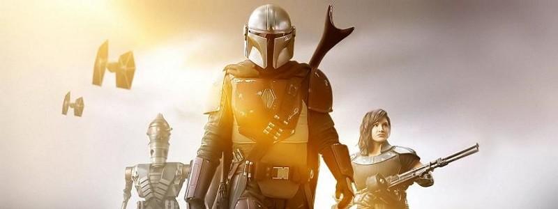 Что ждать от 2 сезона «Звездные войны: Мандалорец»: Дата выхода и сюжет