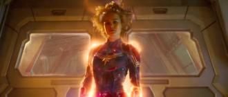 В «Капитане Марвел» больше всего ошибок в фильмах 2019 года
