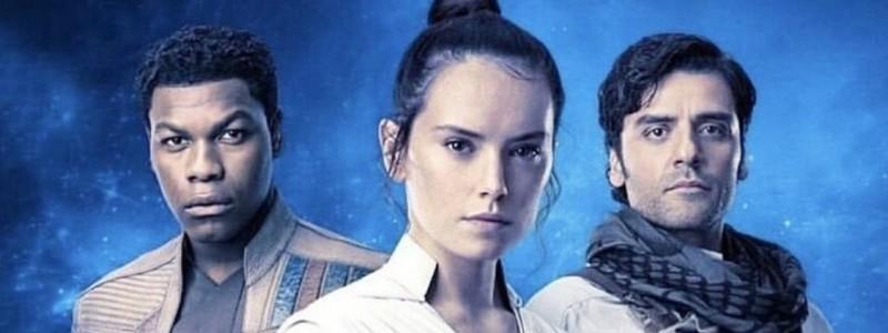 Герои сериала появится в фильме «Звездные войны: Скайуокер. Восход»