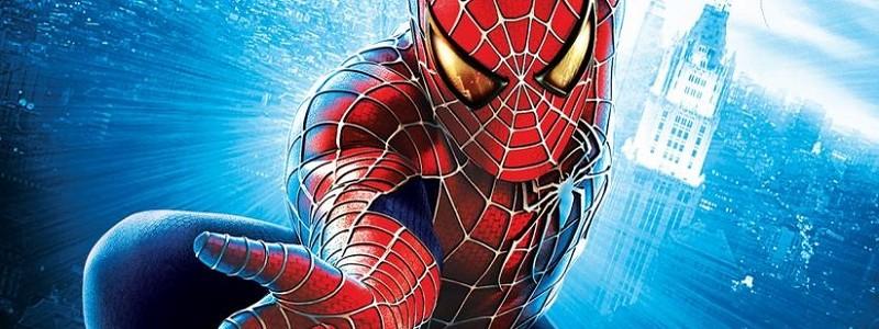 Появилось видео отмененной игры по «Человеку-пауку 4»
