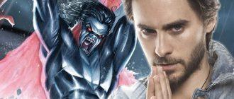 Подтверждено, что фильм «Морбиус» - часть киновселенной Marvel
