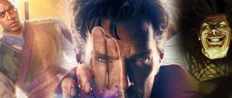 Раскрыты три злодея «Доктора Стрэнджа 2: В мультивселенной безумия»