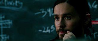 Актер тизерит Морбиуса в киновселенной Marvel