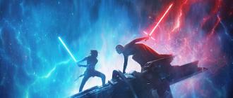 Сборы «Звездных войн 9: Скайуокер. Восход» взяли важный рубеж