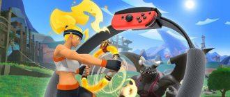 Испытайте на прочность тело и разум на Nintendo Switch в 2020 году