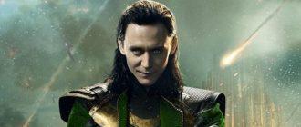 Marvel начнут снимать сериал про Локи очень скоро