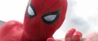Локация съемок «Человека-паука 3» тизерит злодея фильма