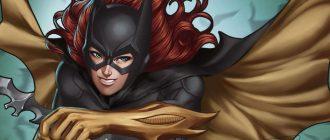 Актриса «Мстителей: Финал» хочет сыграть Бэтгерл в киновселенной DC