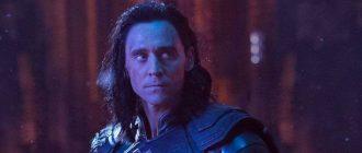 Marvel начали снимать сериал «Локи»