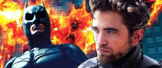 Раскрыт логотип фильма «Бэтмен» с Робертом Паттинсоном