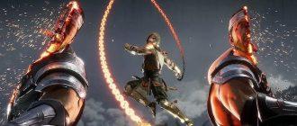 Мультфильм по Mortal Kombat будет очень жестоким