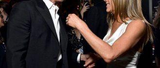 Американские СМИ анонсируют повторную свадьбу Дженнифер Энистон и Брэда Питта