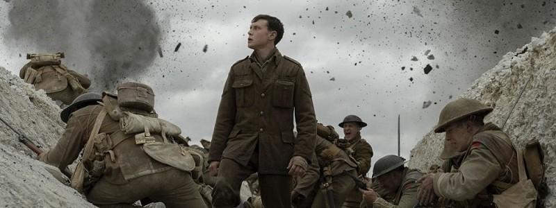 Честное мнение о фильме «1917»