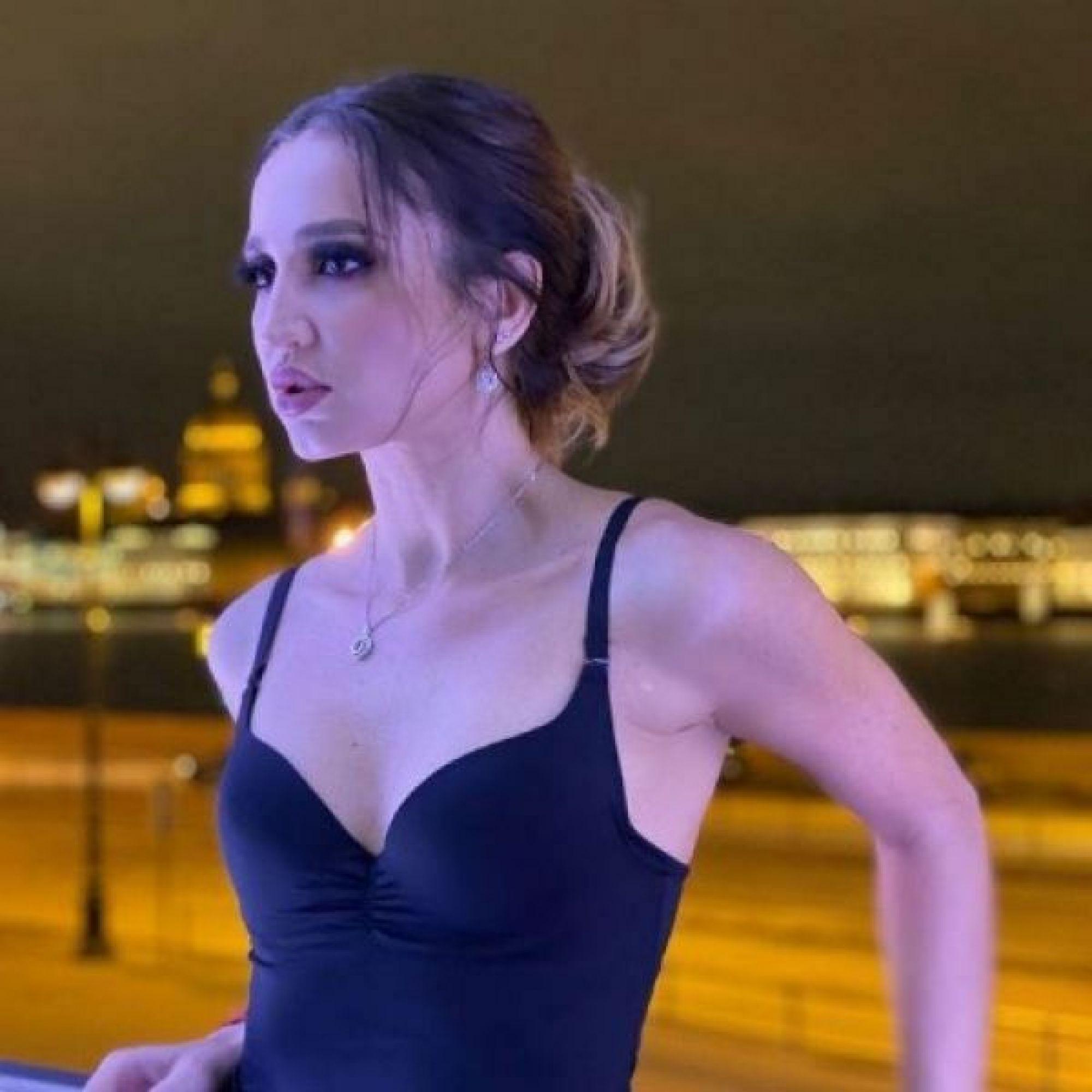 Ольга Бузова в день рождения установила рекорд в Инстаграме