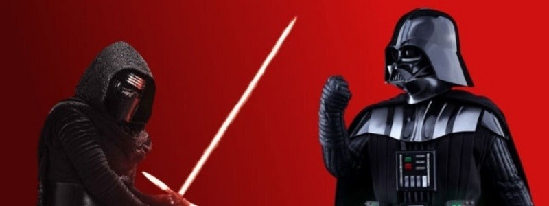 Дарт Вейдер должен был появиться в «Звездных войнах 9»