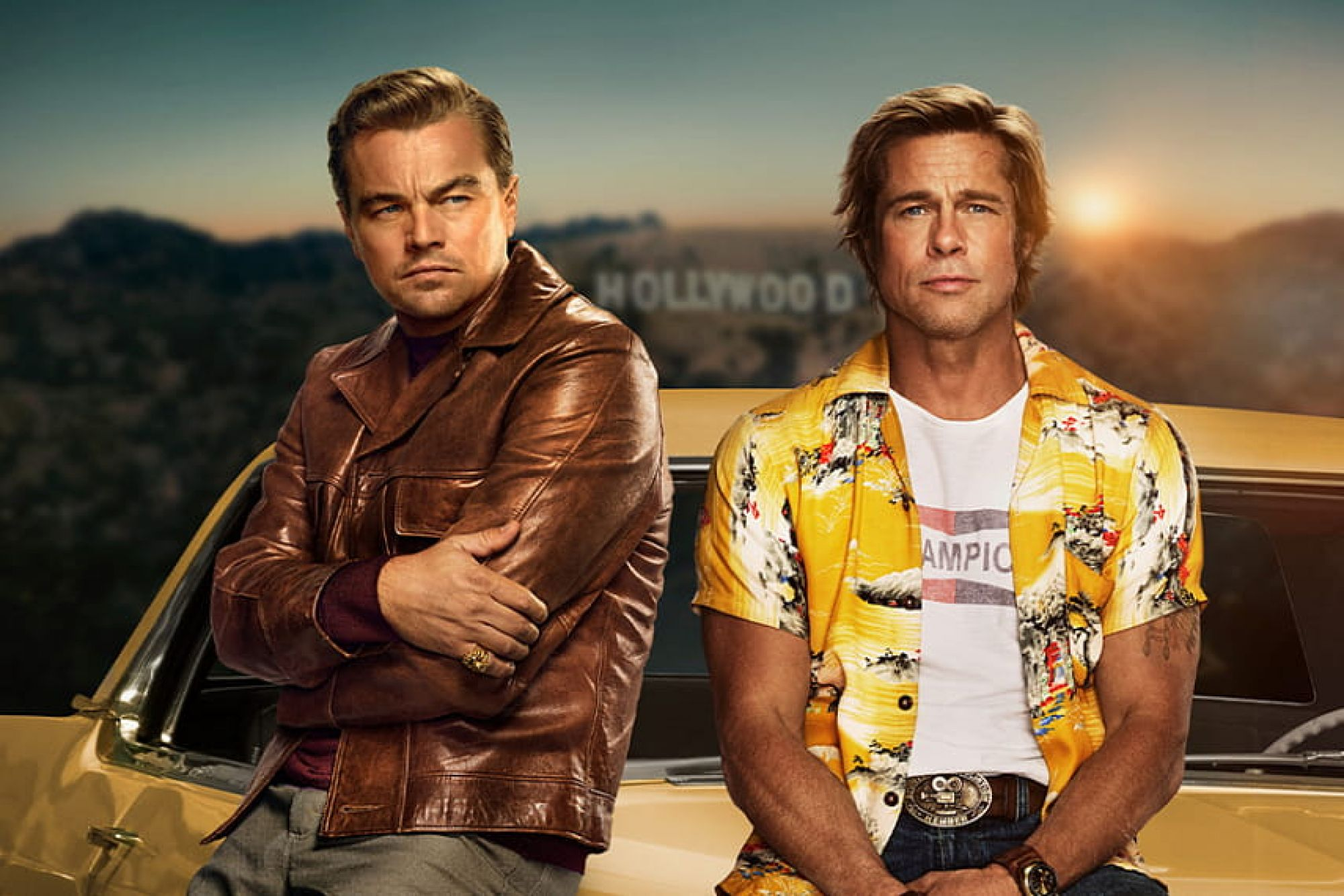 «Паразиты» и «Однажды… в Голливуде» получили награды Австралийской киноакадемии