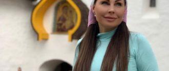 Наталья Бочкарёва отделалась лёгким штрафом после скандальной истории с наркотиками