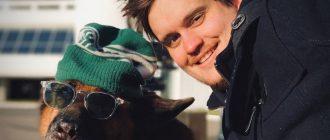 """Александр Домогаров-младший намекнул о своей непричастности к провалу фильма """"Пиковая дама: Зазеркалье"""""""