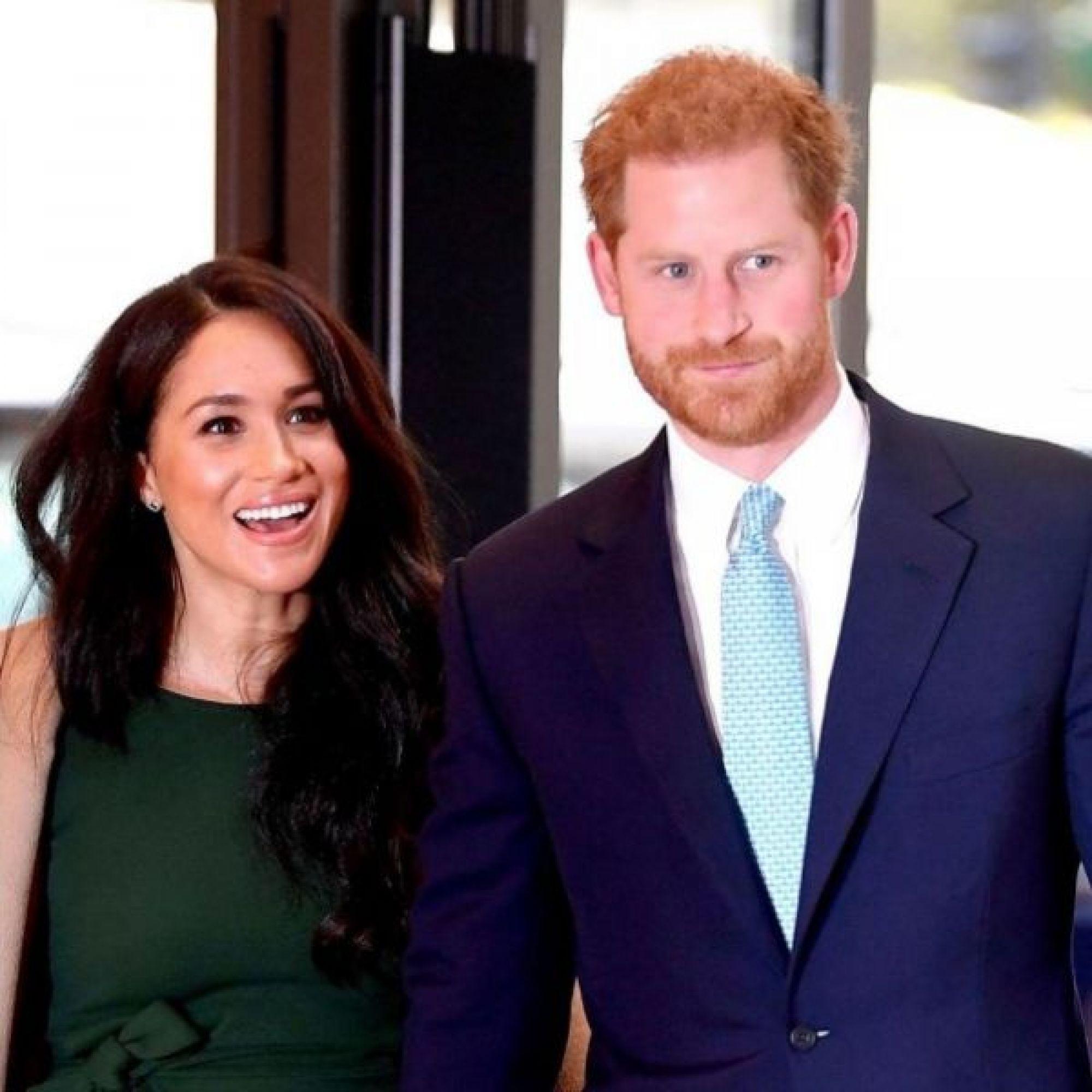 Отец Меган Маркл жёстко раскритиковал принца Гарри и вызвал его на дуэль