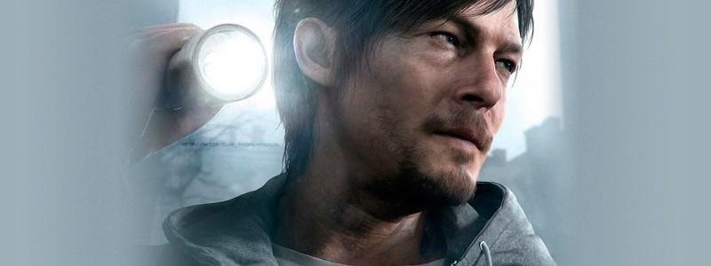 Готовятся две новые игры Silent Hill