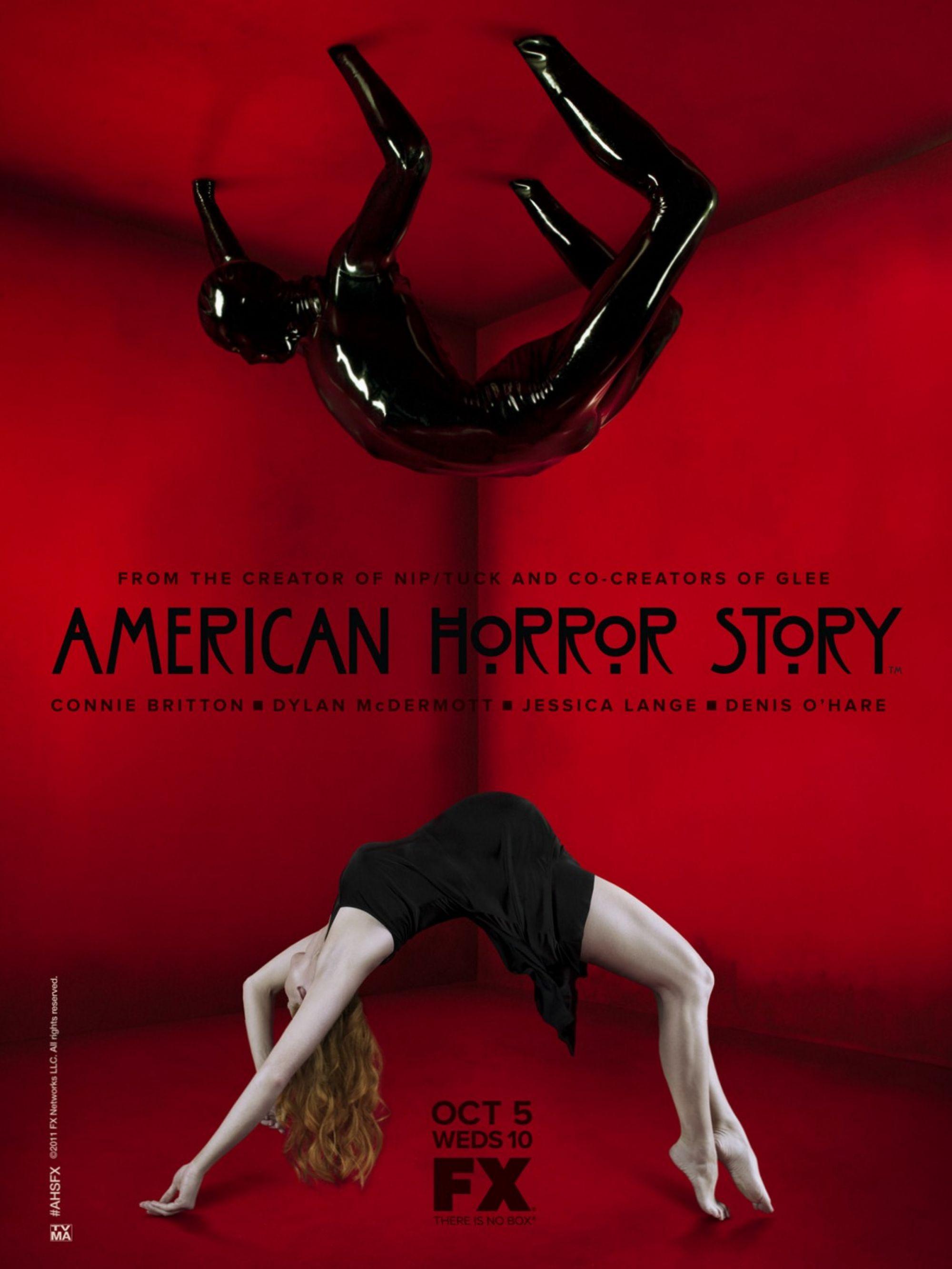 Канал FX продлил «Американскую историю ужасов» на три сезона