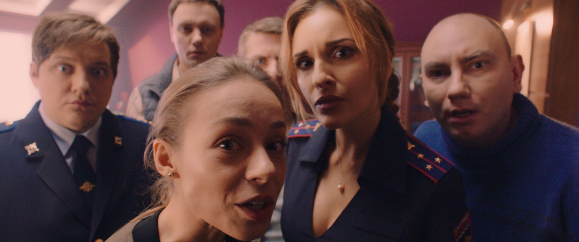 Франшиза «Полицейский с Рублёвки» установила абсолютный рекорд в прокате