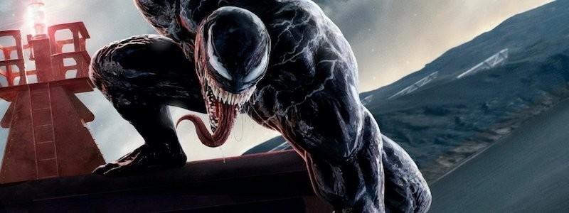 Утечка сюжета «Венома 2» раскрыла детали Карнажа