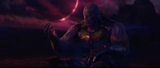 «Мстители: Война бесконечности» признаны одним из лучших фильмов 21 века