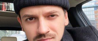 Певца Мишу Марвина усыпили и ограбили в поезде Москва-Одесса