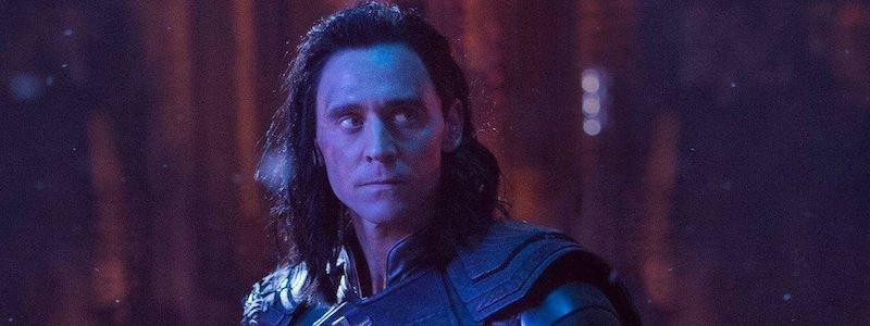 Marvel начали снимать сериал «Локи» [Обновлено]