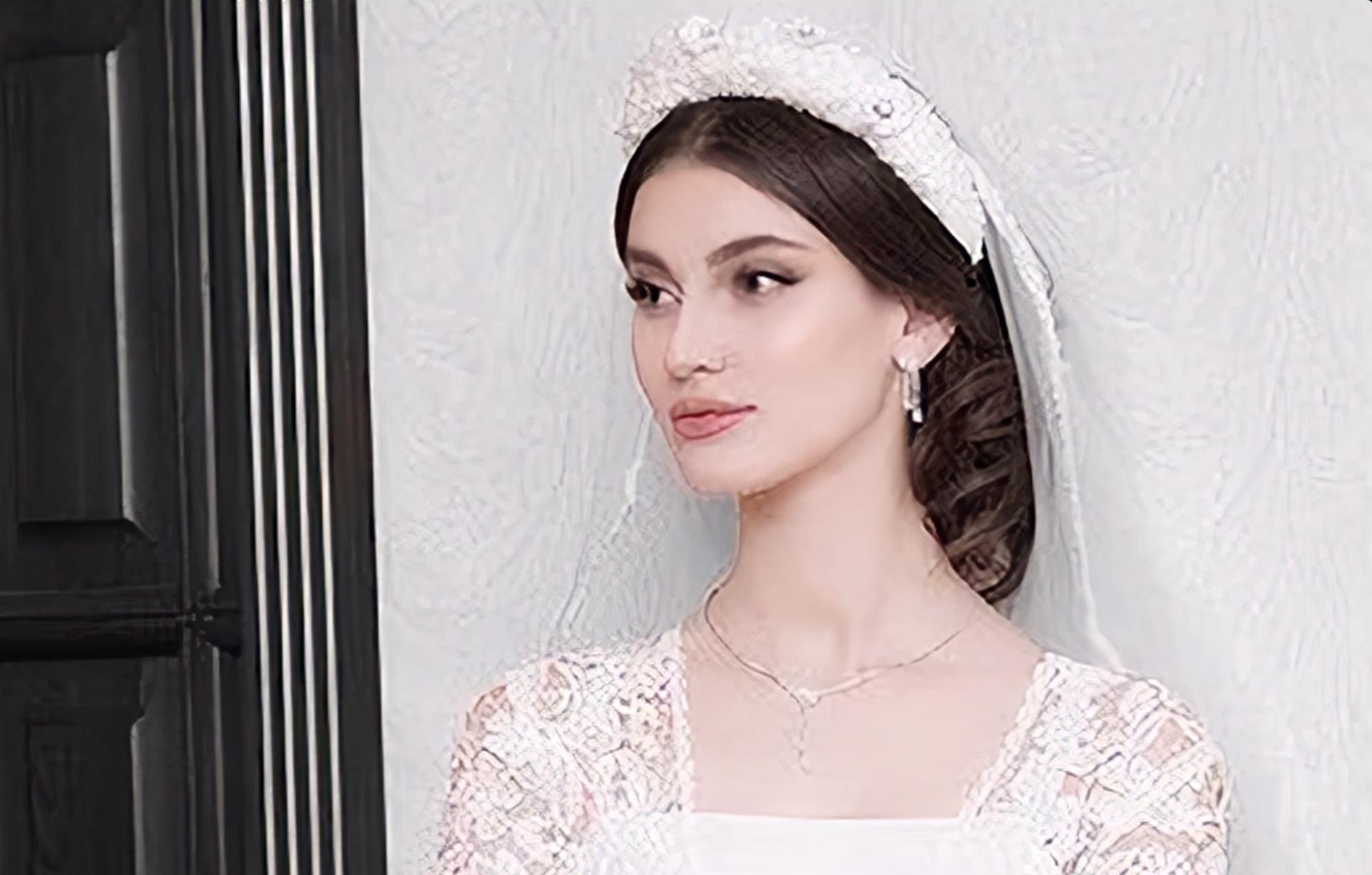Бывший муж Орбакайте женился на 18-летней модели из Чечни