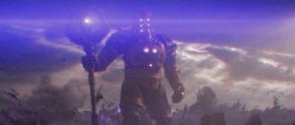 Новые кадры «Вечных» тизерят хаос и разрушения