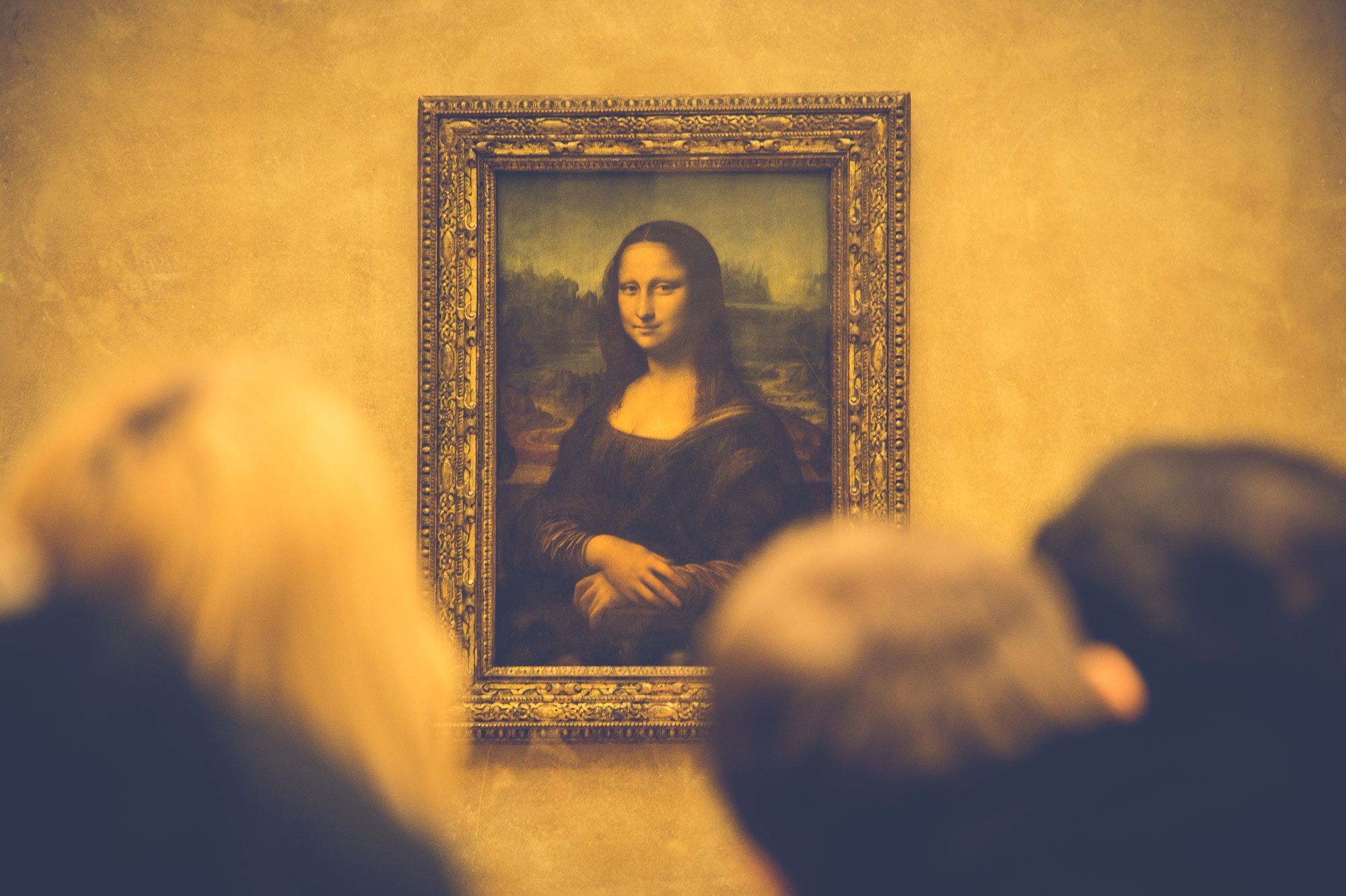 Джоди Фостер намерена снять картину о похищении «Моны Лизы»