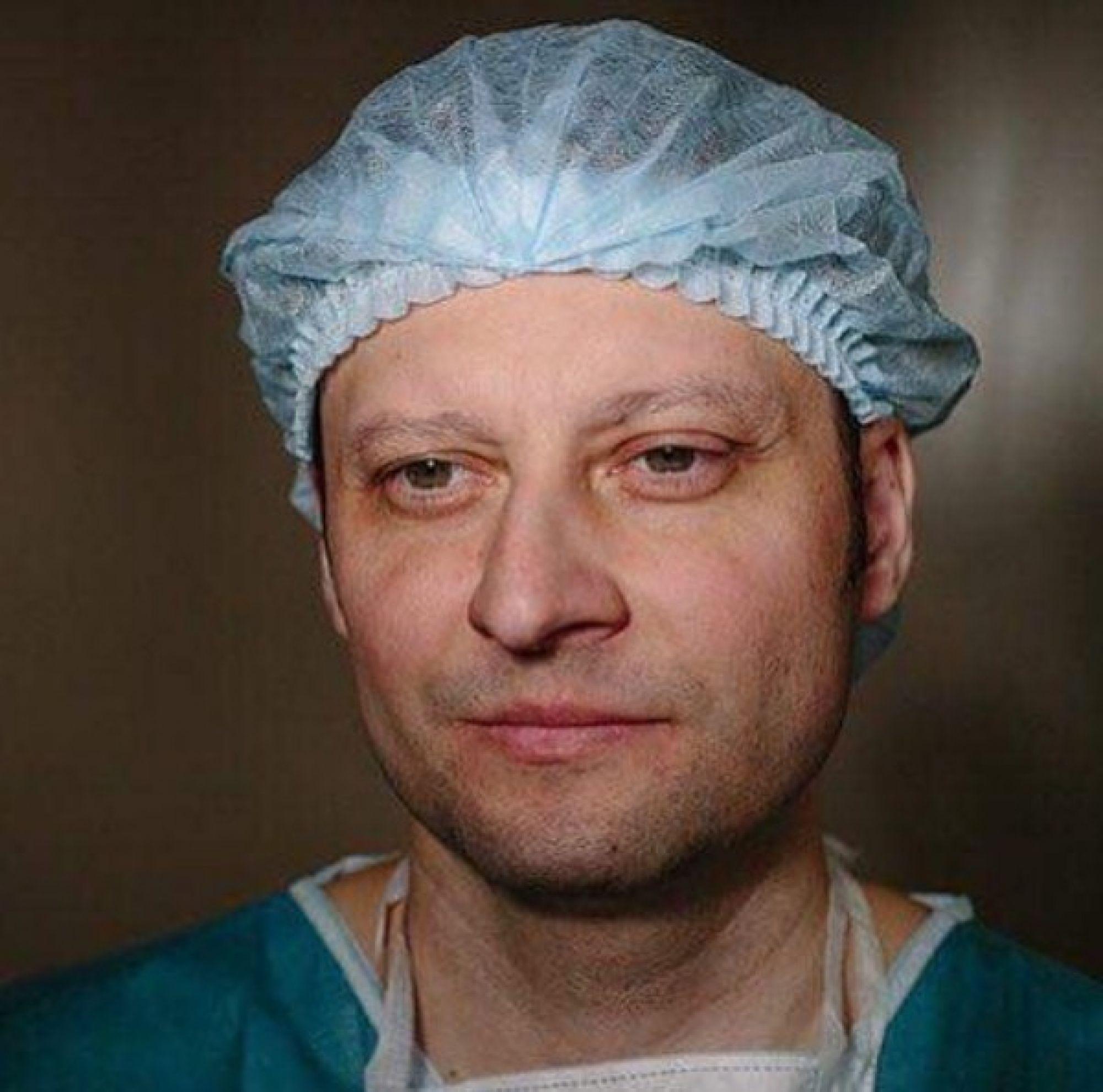 """""""Мне не повезло, а у вас есть шанс"""": Андрей Павленко прощается с жизнью, но продолжает мотивировать других больных в борьбе с раком"""