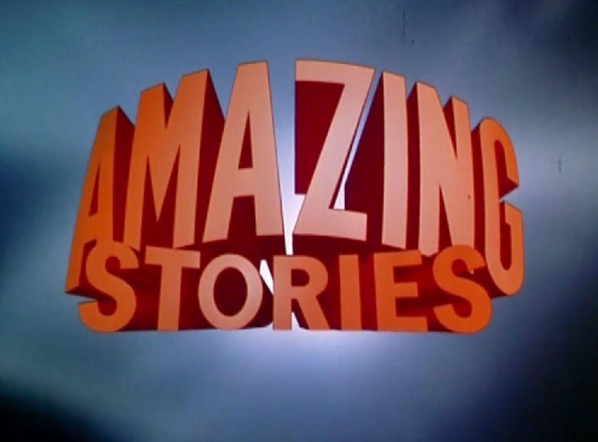 «Удивительные истории» Стивена Спилберга получили дату премьеры