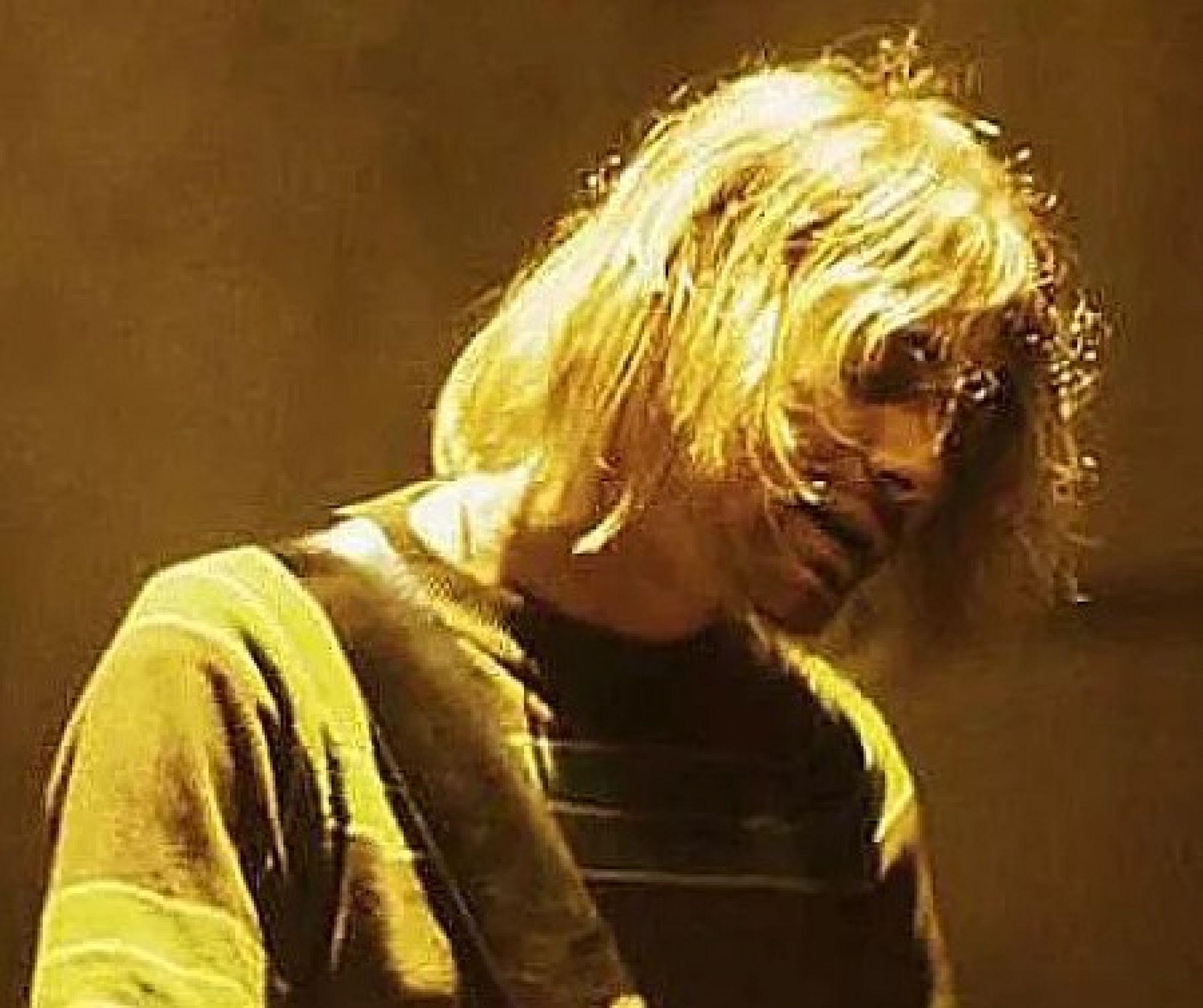 Легендарный хит группы Nirvana стал миллиардером на YouTube