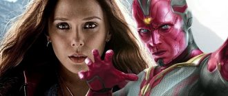 Что известно о «ВандаВижен» от Marvel: сюжет, трейлер и дата выхода