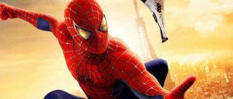 Нетрадиционный Человек-паук может появиться в фильме