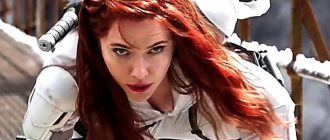 Marvel случайно раскрыли злодея «Черной вдовы»