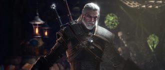 Overwatch, «Ведьмак 3» и другие игры для Nintendo Switch по скидке