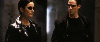 Воссоединение главных героев в новом видео со съёмок «Матрицы 4»
