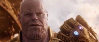Истинный создатель Перчатки Бесконечности для «Мстителей: Война бесконечности»